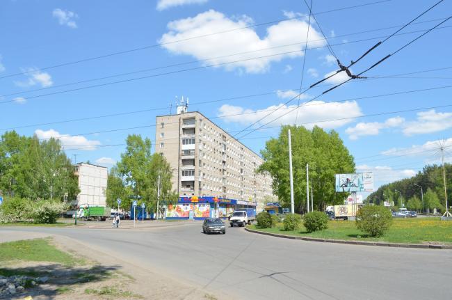 Иркутский 118