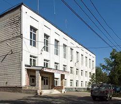 Белозерская 24
