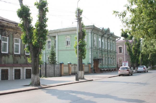 Гагарина 34