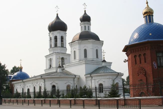 Войкова 16