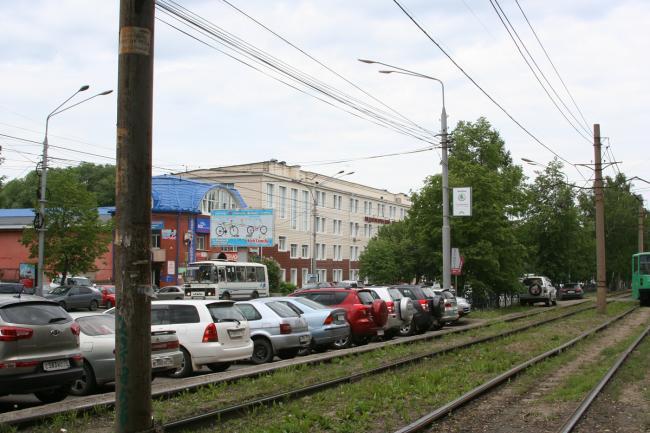 Комсомольский 75