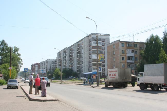 Сибирская 29, Киевская 9