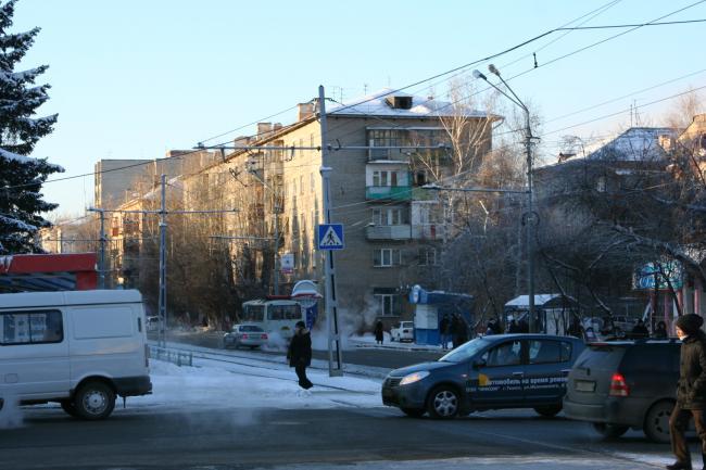 Кирова 48