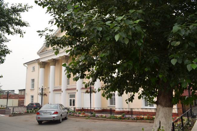 Енисейская 36, Шевченко 47