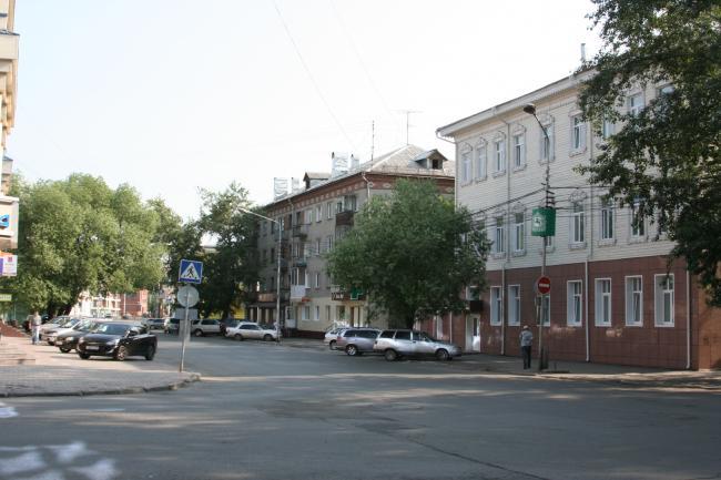 Гагарина 2/а