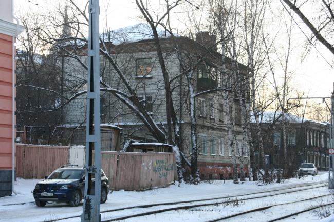 Советская 4