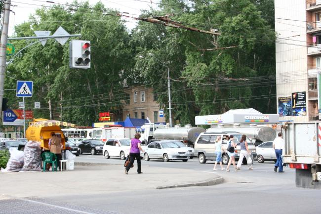 Комсомольский 55