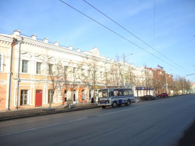 Ленина 82а