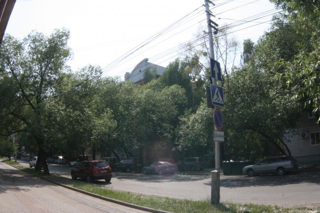 Гагарина 19