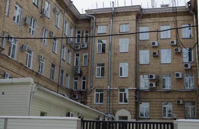 Кирова 36, Дзержинского 53