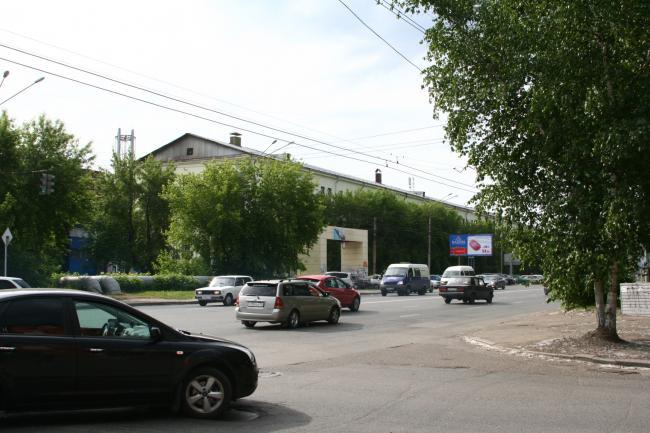 Комсомольский 62