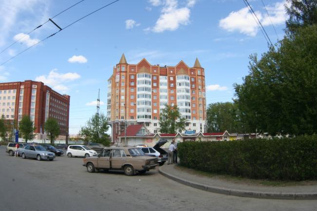 Красноармейская 148