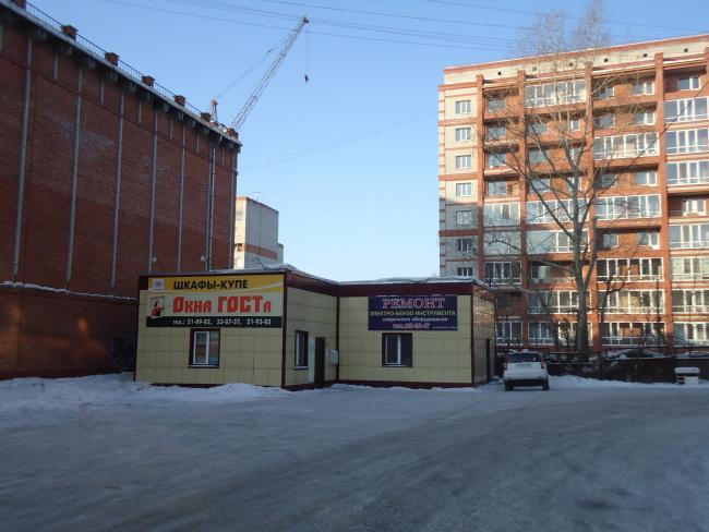 Ленина 174а
