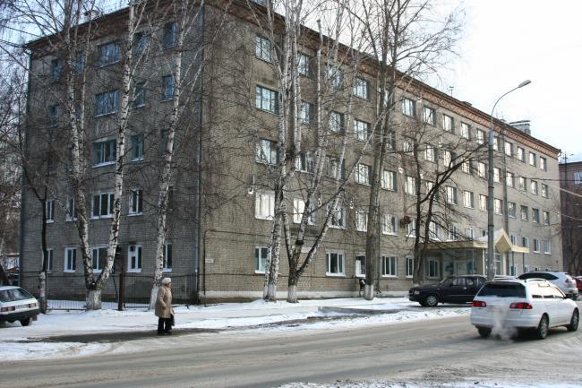 Киевская 74