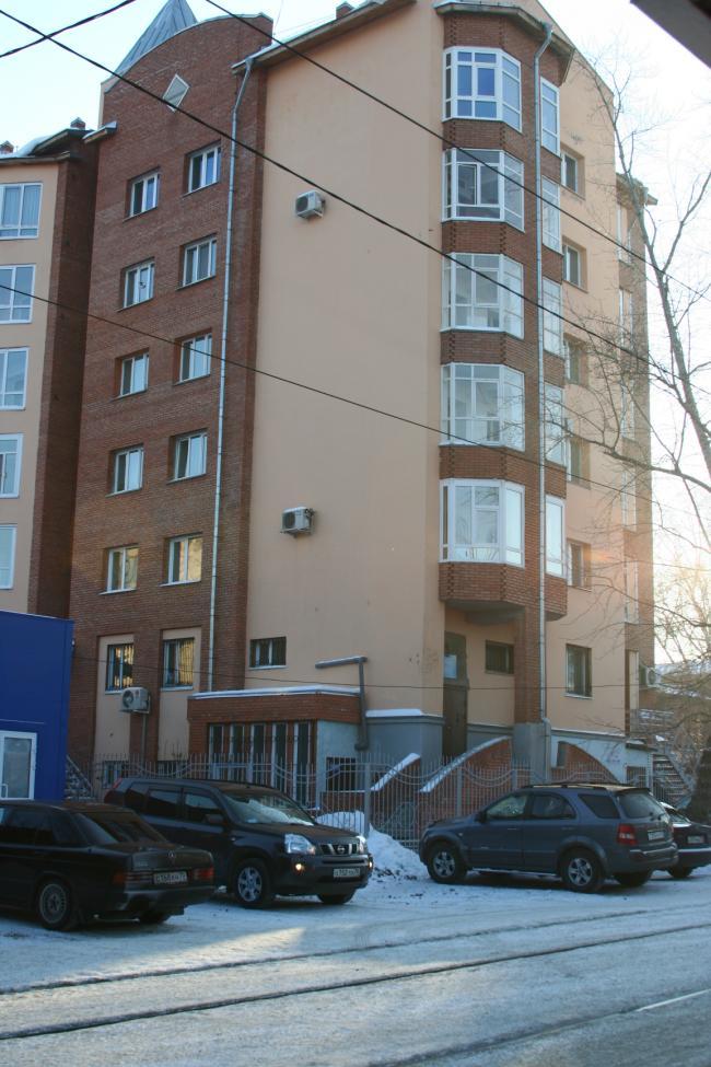 Советская 26