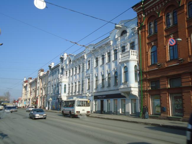 Ленина 107