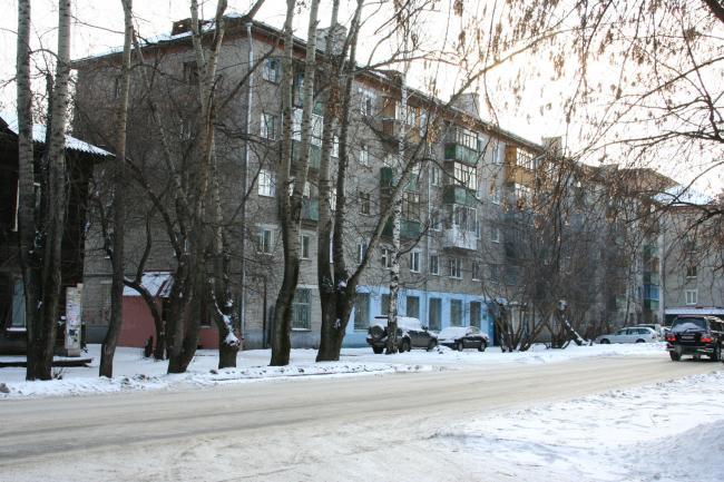 Киевская 86