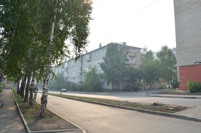 Железнодорожная 32, переулок Путевой 1