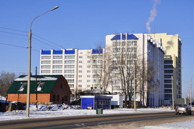 Московский 89
