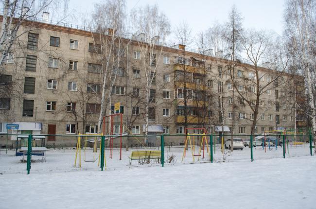 Дзержинского 36