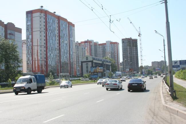 Комсомольский 14