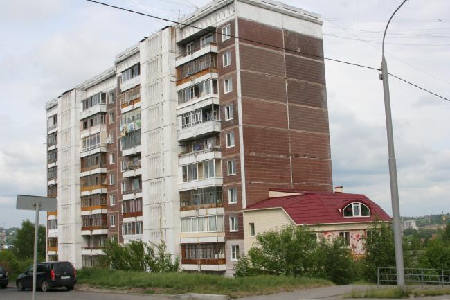 Сибирская 110