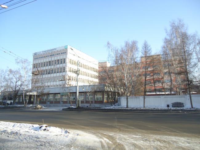 Ленина 211, Пролетарская 29