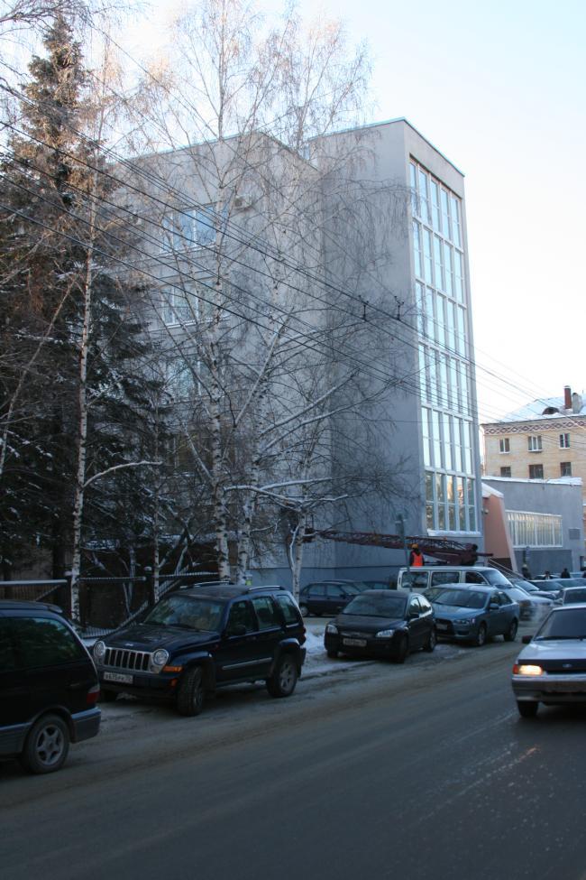 Кирова 41-1