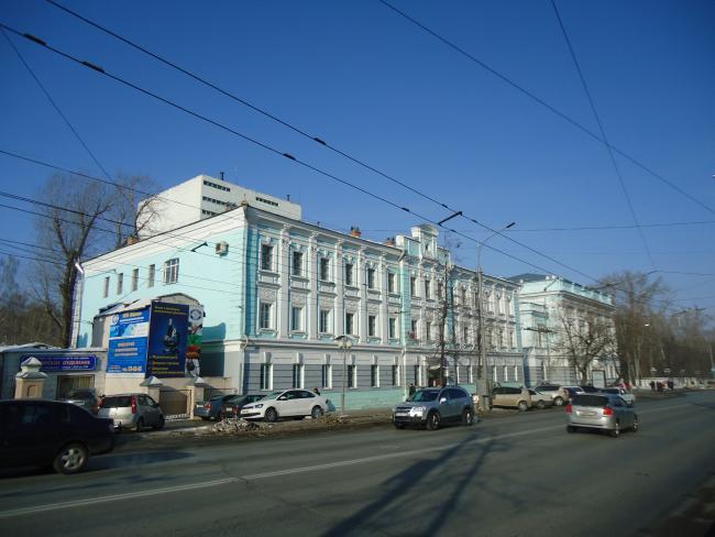 Ленина 34