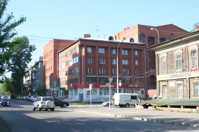 Фрунзе 23