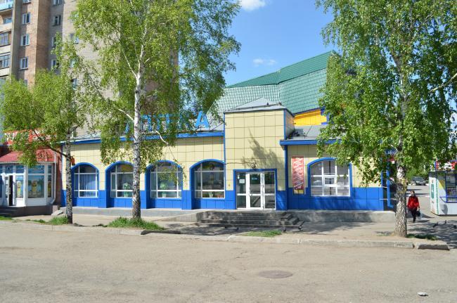 Иркутский 116/в