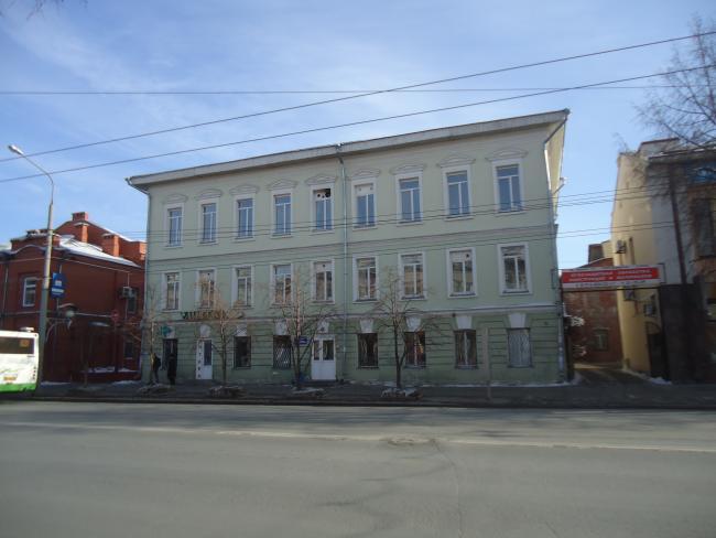 Ленина 117