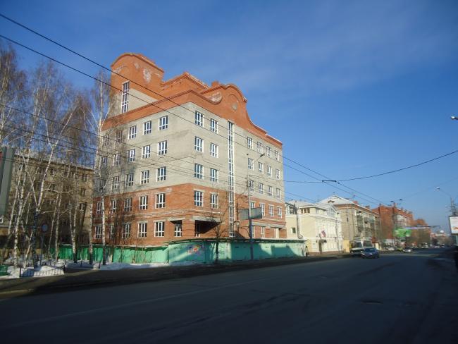 Ленина 110