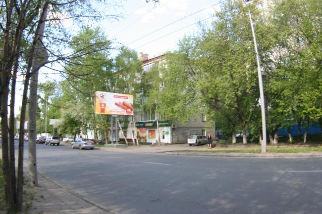 Красноармейская 106