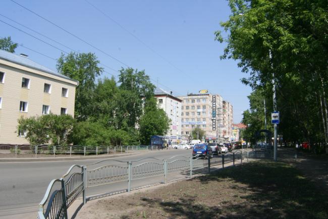 Фрунзе 107, Шевченко 37