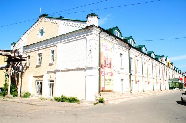 Пушкина 63-5