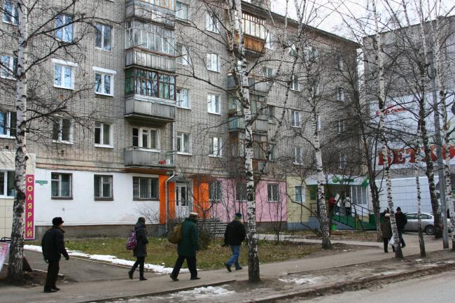 Котовского 10