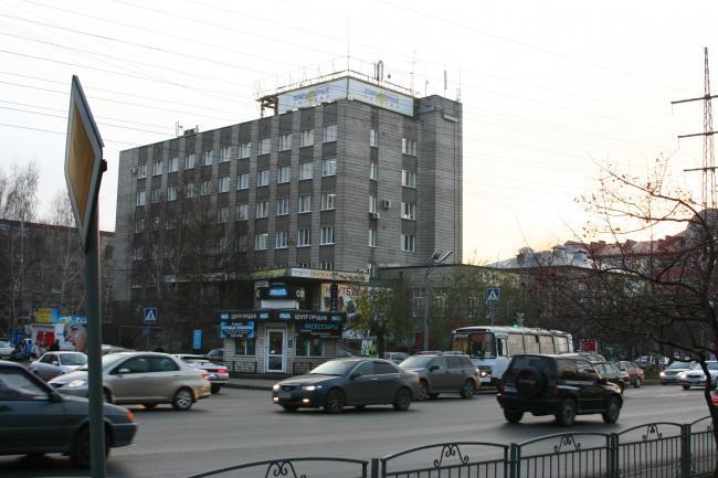 Нахимова 13-1