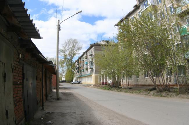 переулок Нахимова 10