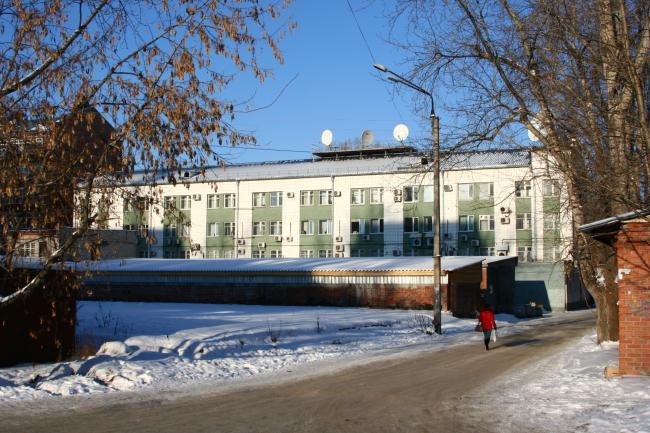Советская 84-3