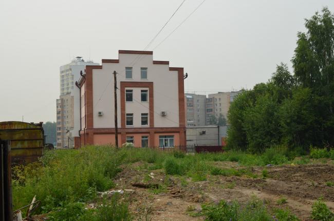 Высоцкого Владимира 8