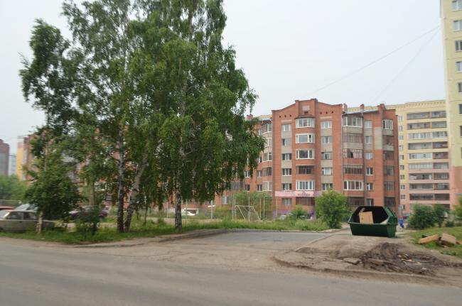 Ивана Черных 54