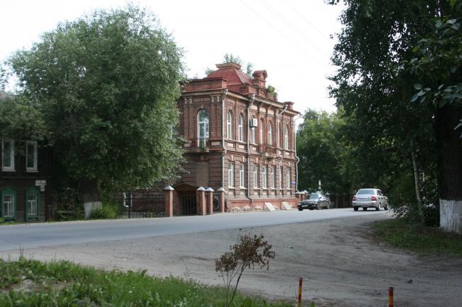 Татарская 16