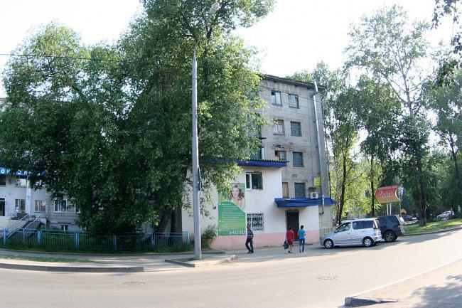 Алтайская 159