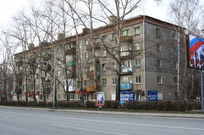 Елизаровых 26