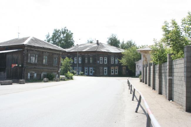 Татарская 1, Конная 1