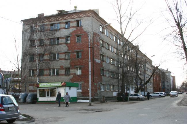 Котовского 6