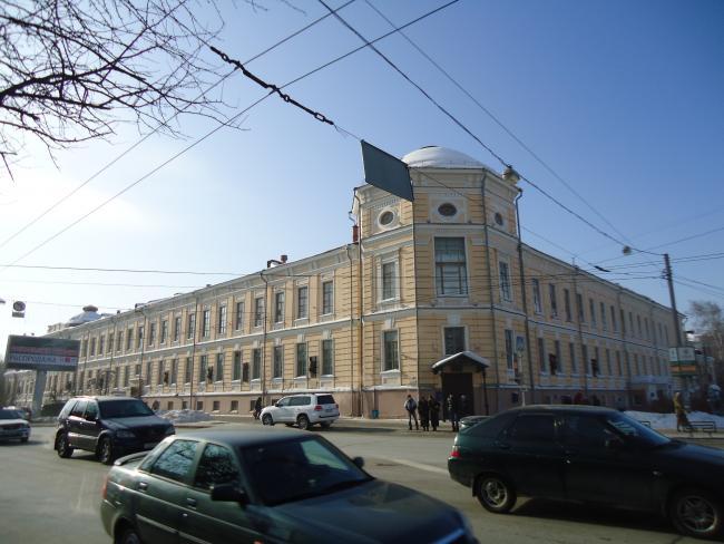 Ленина 38, Московский 2