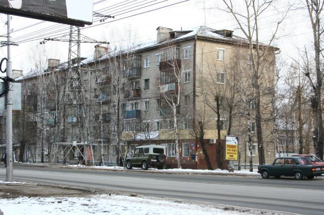 Елизаровых 45