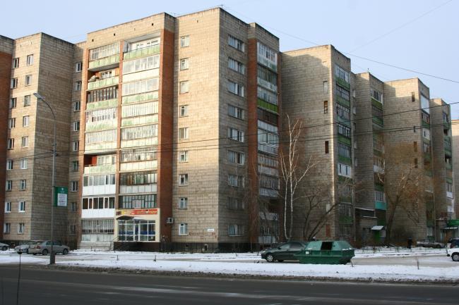 Елизаровых 52